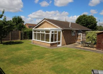 Thumbnail 3 bed bungalow for sale in Kirklands, Strensall, York