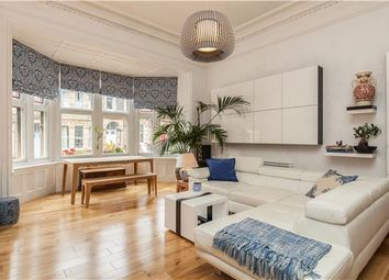 Thumbnail 2 bed flat for sale in Manilla Road, Clifton, Bristol