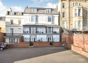 8 Greenhill, Weymouth DT4. 2 bed maisonette for sale