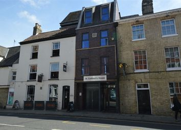 Thumbnail 1 bed flat for sale in St Cuthberts House, Upper King Street, Norwich, Norfolk