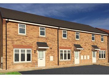 Thumbnail 3 bedroom terraced house for sale in 28 Lovesey Avenue, Hucknall, Nottinghamshire, Nottinghamshire