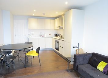 Thumbnail 1 bedroom flat to rent in Westow Hill, London