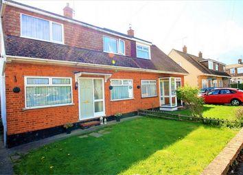 Thumbnail 3 bed property for sale in Danesfield, Benfleet, Essex
