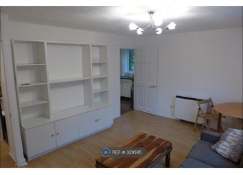 Thumbnail 1 bed flat to rent in Beacon Gate, London