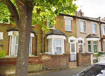 Thumbnail 2 bedroom terraced house for sale in Haig Road East, Plaistow, London