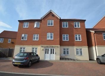 Thumbnail 1 bed flat to rent in Tilia Way, Elsea Park, Bourne