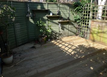Thumbnail 3 bed terraced house to rent in Plumbridge Street, Greenwich