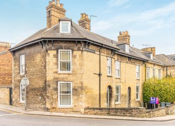 Thumbnail Studio to rent in Brownlow Terrace, Stamford