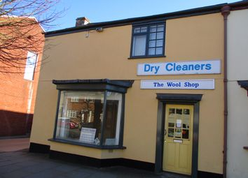 Thumbnail Retail premises to let in High Street, Royal Wootton Bassett