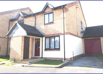 Thumbnail 2 bed semi-detached house for sale in Otway Close, Aylesbury