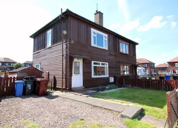 Thumbnail 3 bed semi-detached house for sale in Blacklock Crescent, Dundee