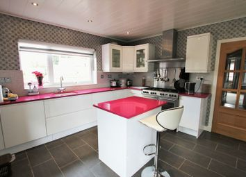 Thumbnail 3 bed property for sale in Braehead Road, Letham, Forfar