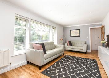 Thumbnail 2 bedroom maisonette for sale in Bullsland Gardens, Chorleywood, Hertfordshire