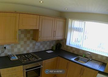 Thumbnail 2 bed flat to rent in Red Lion Close, Maghull