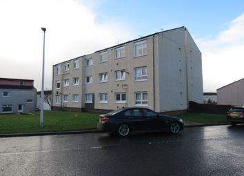 Thumbnail 2 bedroom flat for sale in Gilmartin Road, Linwood