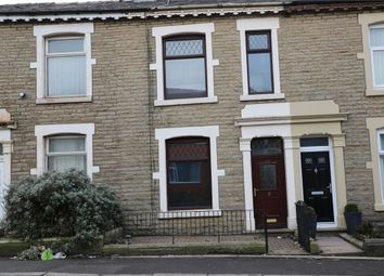Thumbnail 4 bed terraced house for sale in Olive Lane, Darwen, Lancashire