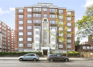 Thumbnail Studio for sale in Grove Hall Court, Hall Road, London