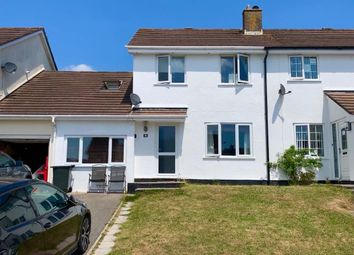 Thumbnail 4 bed property for sale in Treverbyn Road, Goldenbank, Falmouth