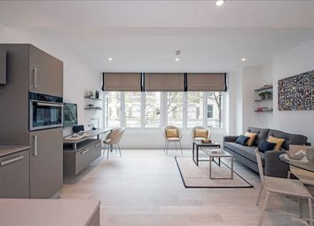 Thumbnail 1 bed flat to rent in The Rosebery, 20 Rosebery Avenue, London