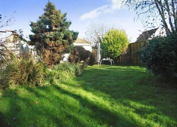 Thumbnail 3 bed bungalow for sale in West Haye Road, Hayling Island, Hampshire