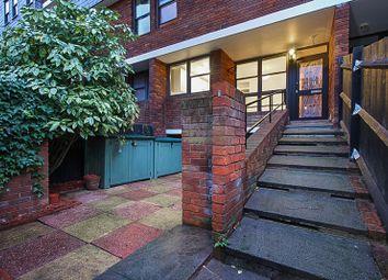 Thumbnail 3 bedroom flat for sale in Rampayne Street, London, London