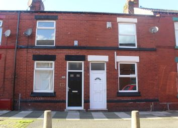 Thumbnail 2 bed terraced house for sale in Vincent Street, St. Helens