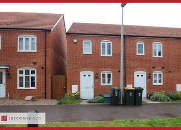 Thumbnail 2 bedroom terraced house for sale in Lysaght Avenue, Newport