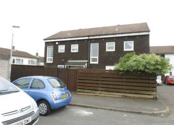 Thumbnail 2 bed semi-detached house for sale in Wansbeck Court, Peterlee