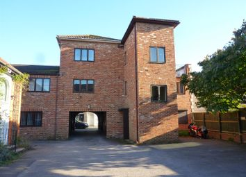 Thumbnail 1 bedroom flat for sale in Duke Street, Trowbridge