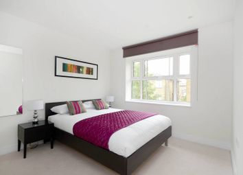 Thumbnail 2 bed flat to rent in Havilland Mews, Shepherd's Bush