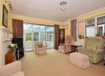 3 bed bungalow for sale in Harold Road, Birchington, Kent CT7