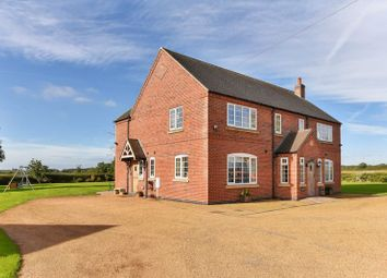Thumbnail 5 bed detached house for sale in Oxton Road, Southwell