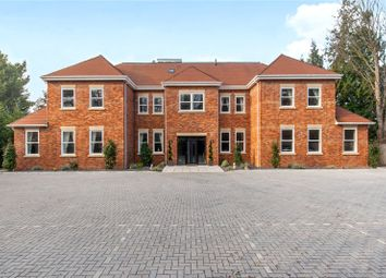 Thumbnail 2 bed flat for sale in Skyfall, 39 Brook Lane, Warsash, Hampshire