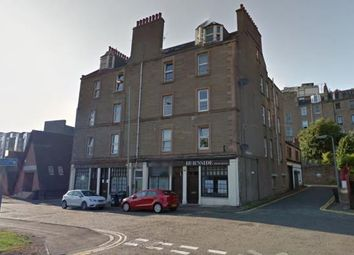 Thumbnail 2 bed flat to rent in Dudhope Crescent Road, Dundee
