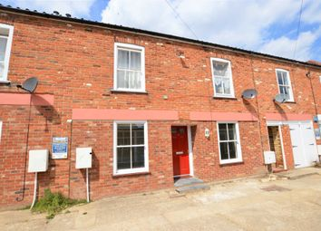 Thumbnail 2 bed flat for sale in Penfold Street, Aylsham, Norwich