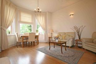 Thumbnail 1 bed flat to rent in Woodville Gardens, Ealing, London