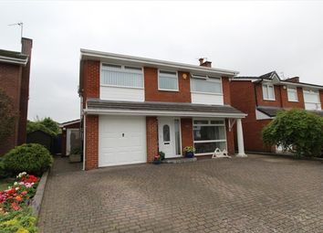 Thumbnail 4 bed property for sale in Harbury Avenue, Southport