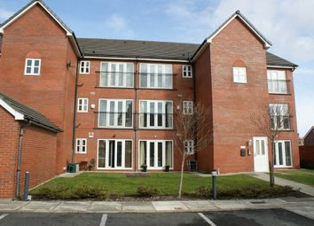 Thumbnail 2 bedroom flat for sale in Bridge Road, Crosby, Liverpool