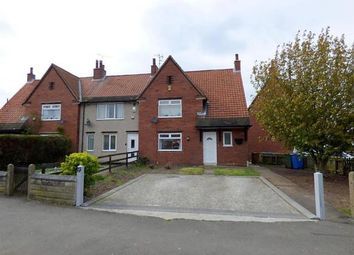 Thumbnail 3 bed end terrace house to rent in Sherwood Hall Road, Mansfield
