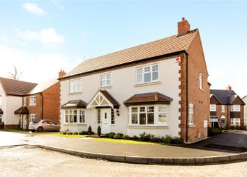 Thumbnail 4 bed detached house for sale in Squirrels Street, Bishopton, Stratford-Upon-Avon, Warwickshire