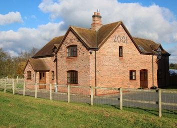 Thumbnail 4 bedroom detached house to rent in Knighton-On-Teme, Tenbury Wells
