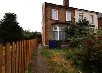 2 bed semi-detached house for sale in Mill Road, Aveley, South Ockendon RM15