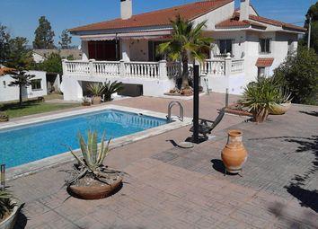Thumbnail 6 bed villa for sale in La Lloma, Olocau, Valencia (Province), Valencia, Spain