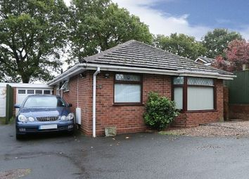 Thumbnail 2 bed detached bungalow for sale in Magpie Way, Kidderminster