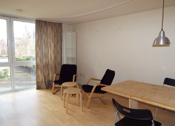 Thumbnail 1 bed flat to rent in The Park, London Road