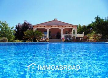 Thumbnail 3 bed villa for sale in 03729 Llíber, Alicante, Spain
