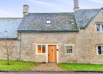 Thumbnail 2 bed cottage to rent in Filkins, Lechlade