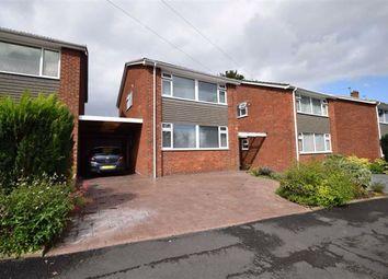 3 bed link-detached house for sale in Northwoods Walk, Brentry, Bristol BS10