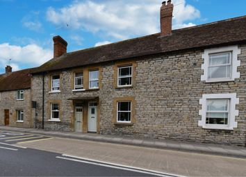 Thumbnail 3 bed terraced house for sale in Church Street, Ilchester