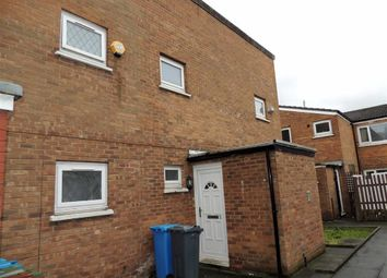 Thumbnail 2 bedroom mews house for sale in Pendrell Walk, Blackley, Manchester